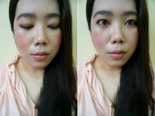 e.l.f. Studio HD Blush in Diva
