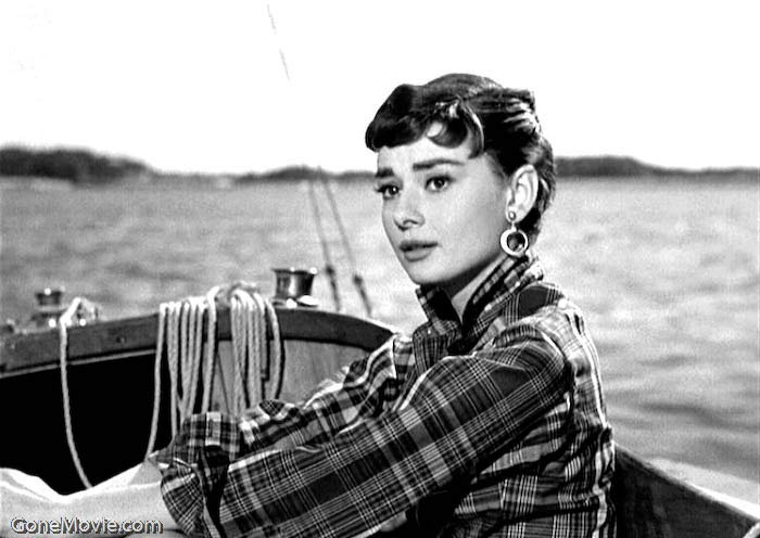 Audrey What I want more than anything in the   quotesnet