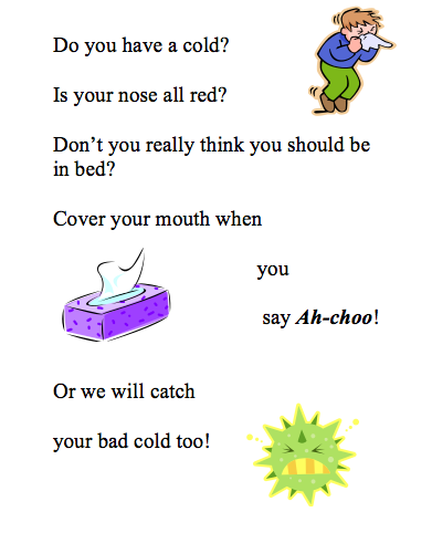 Click above to download the poem for your poetry notebooks