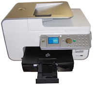 Dell 968 AIO Printer Driver Download