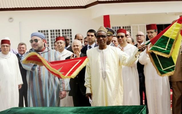 Les investissements marocains ont la cote en Guinée