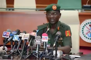 DHQ breaks silence on allegations against Nigerian military over monkeypox.
