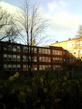 Rålambshovsskolan 17 november 2015