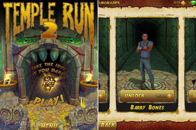 temple run 2 android apk download - android 2d oyun - temple run
