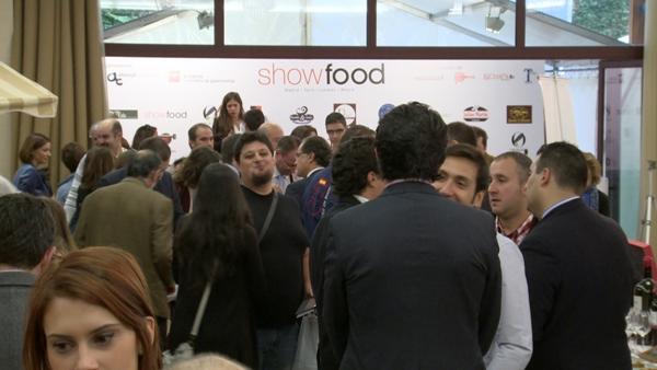 Marcas gourmet de Alimentos de Madrid, la temática del street food en Showfood 2014