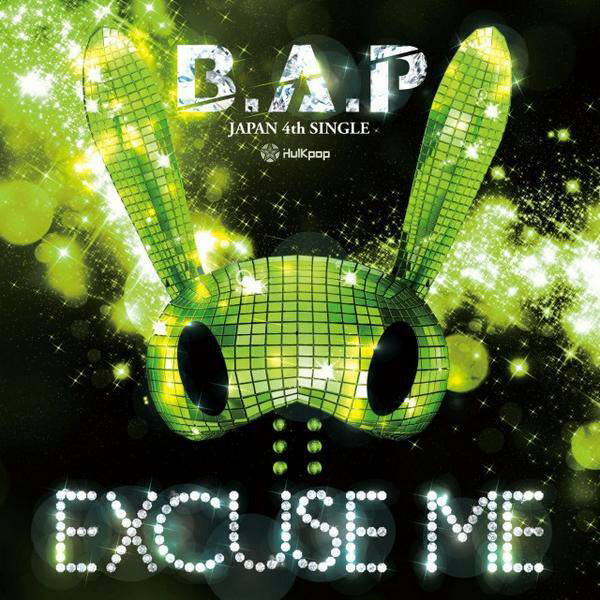 [Single] B.A.P – EXCUSE ME (Japanese)
