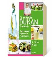 el libro metodo Dukan