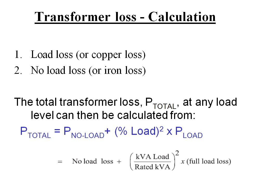 Technical Data Bank Of Electrical Engineering Calculation Of