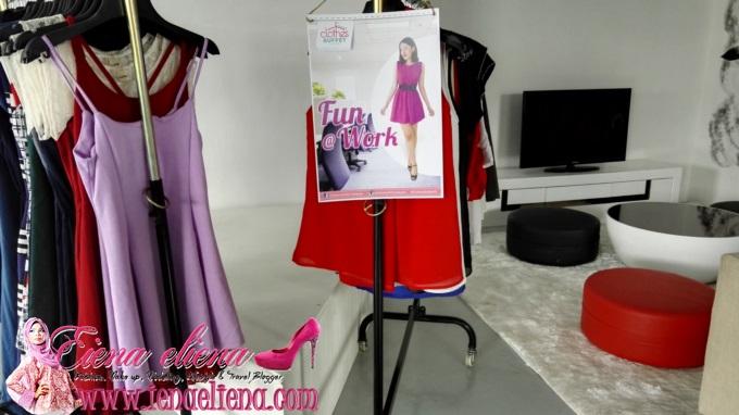 Clothes Buffet Malaysia Season 3