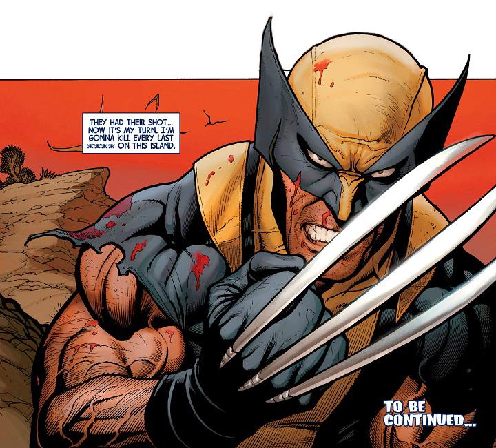 Wolverine Quote-1