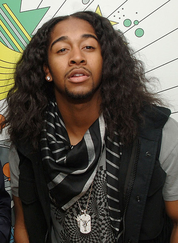 Lil Fizz or Fizz from ...