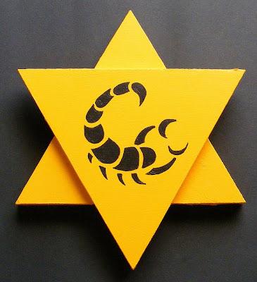 estrella escorpio