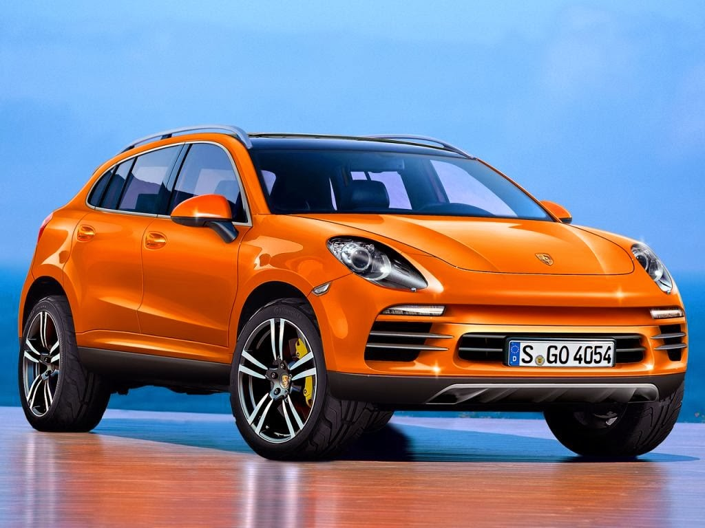 Porsche Macan Car Prices
