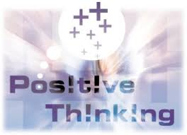 cara berpikir positif