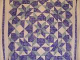 Bethlehem star quilt pattern