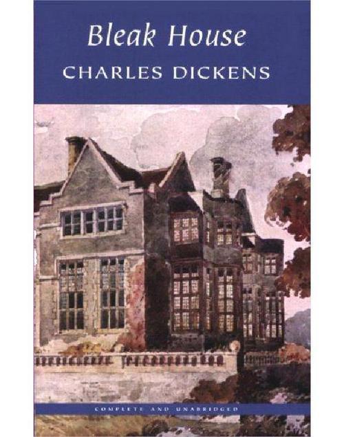 Charles Dickens Dickens, Charles - Essay