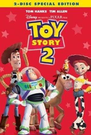 Câu Chuyện Đồ Chơi 2 - Toy Story 2 Thuyết Minh (1999)