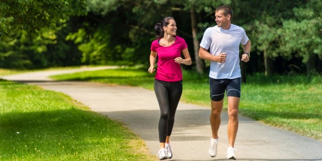 Getting Started With Jogging and Jogging Tips For Beginners