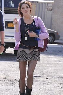 Ashley Greene Candids