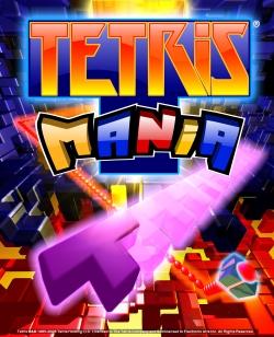 Tetris Mania - Jogos Para Celular