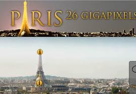 Vues de Paris