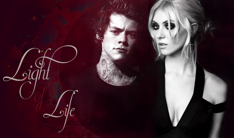 Light of life [Harry Styles Story] ~ BEFEJEZETT ~