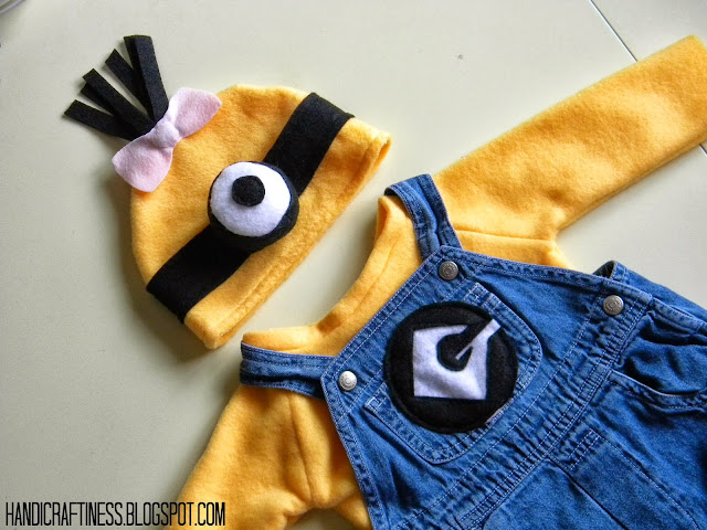 DIY Minion Mascot for Kids | DIY Minions Costume Ideas You Have to Check Out | DIY Minions Costume | minion logo