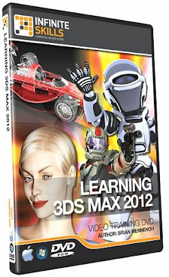 3Ds Max 2012 Tutorial