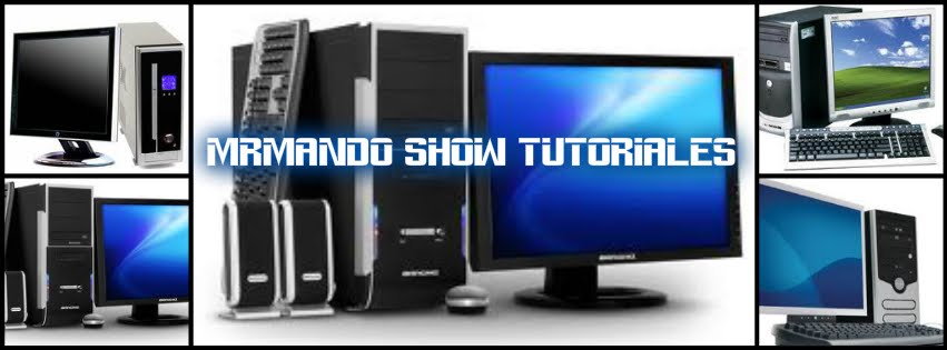Tutos MrMandoShow