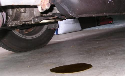 Fuelwasters coche usado qu hay que comprobar - Como sacar aceite del piso ...
