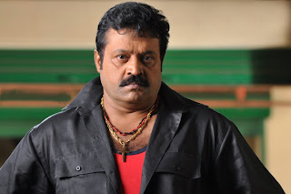 Suresh Gopi photo