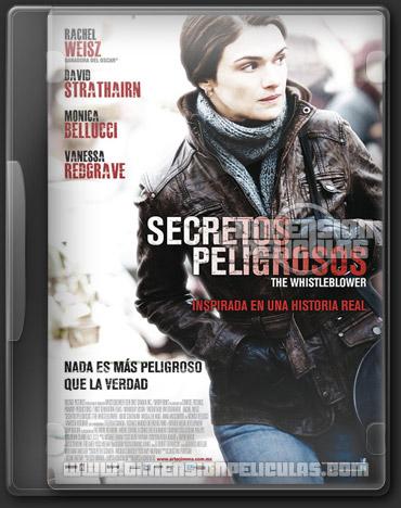 Secretos Peligrosos (BRRip Español Latino) (2010)
