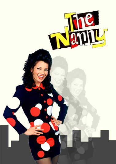 Celebrity nannies tv show