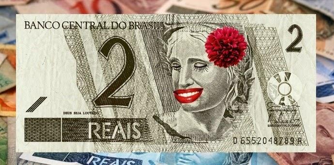 Moedas sociais no Brasil