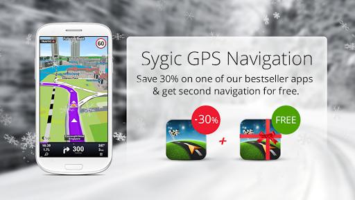 Sygic Navigasyon Full İndir