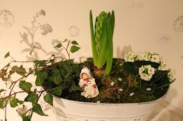 Blommor :)