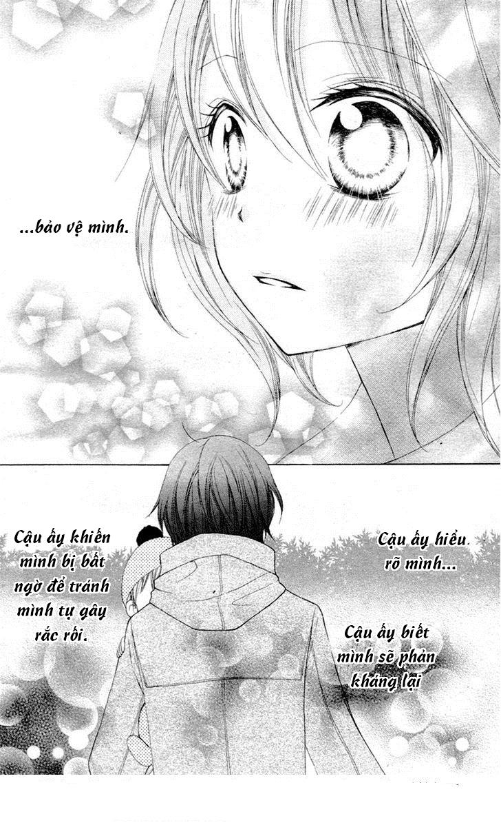 Papa to Mama Hajimemashita chap 1 - Trang 34
