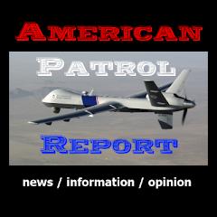 American Patrol Report