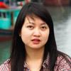 Chị Trần Thanh Huyền nói về trò chơi cờ tỷ phú