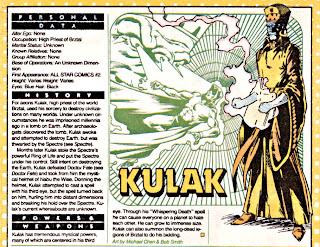 Kulak (ficha dc comics)