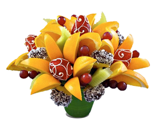 Covet gourmet fruit bouquets Fruit bouquet