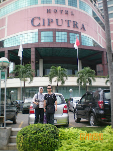 ~Holiday:Jakarta&Bandung, March,2011