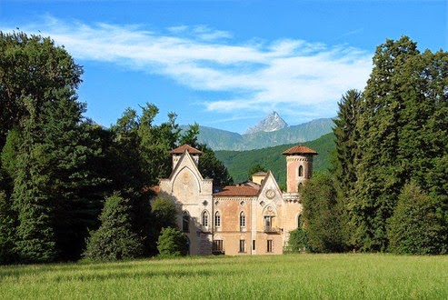 La milanesiana 2014, eventi al castello di Miradolo di Torino