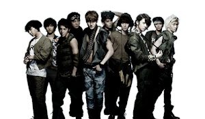 Super Junior-Mr. Simple