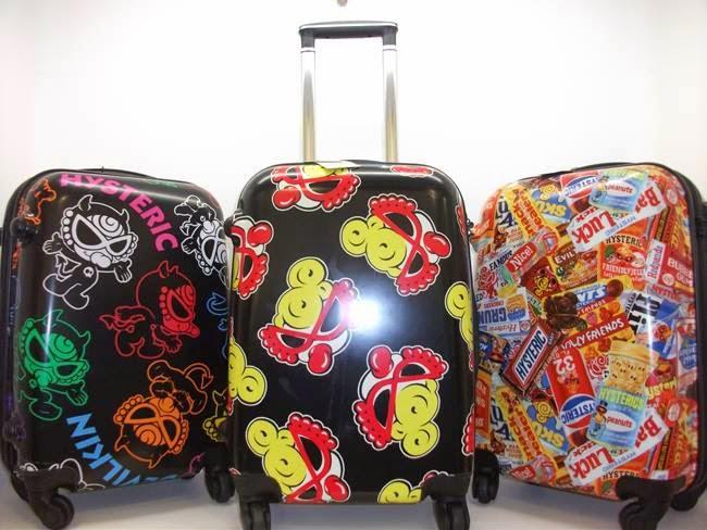 HYSTERIC MINI Bags (袋)