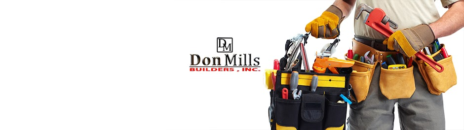 Don Mills Builders, Inc.
