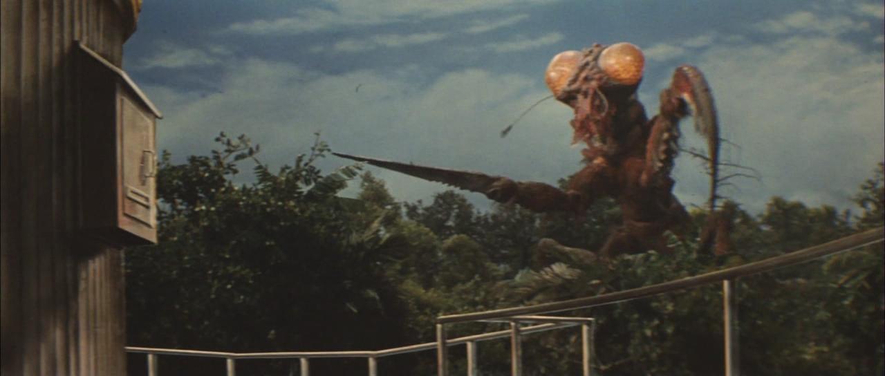 Son of Godzilla |1967|720p|japones