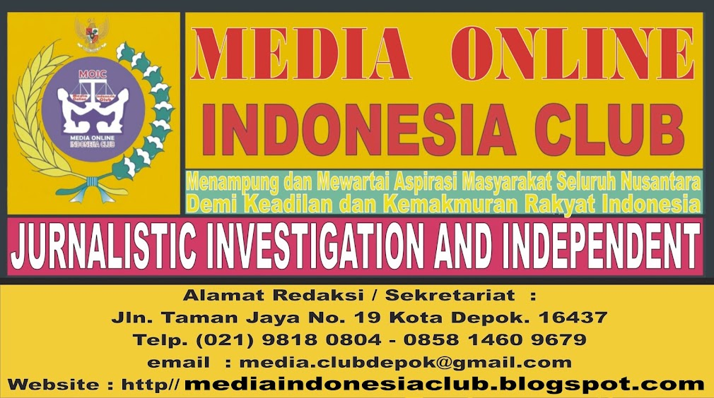 MOIC  (Media Online Indonesia Club)