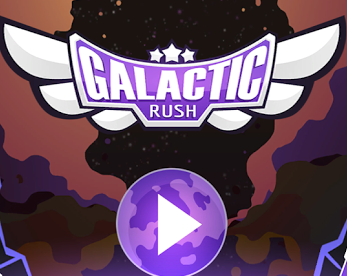 Download Game Galactic Rush Android Buatan Indonesia