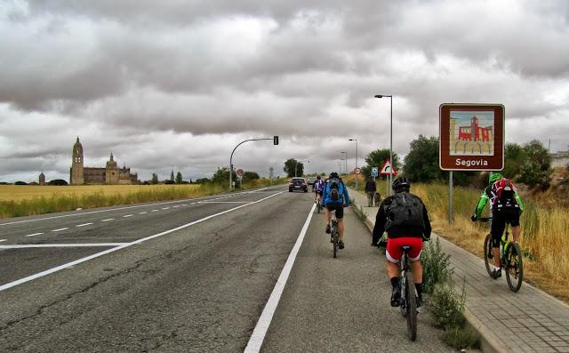 El Espinar - Segovia